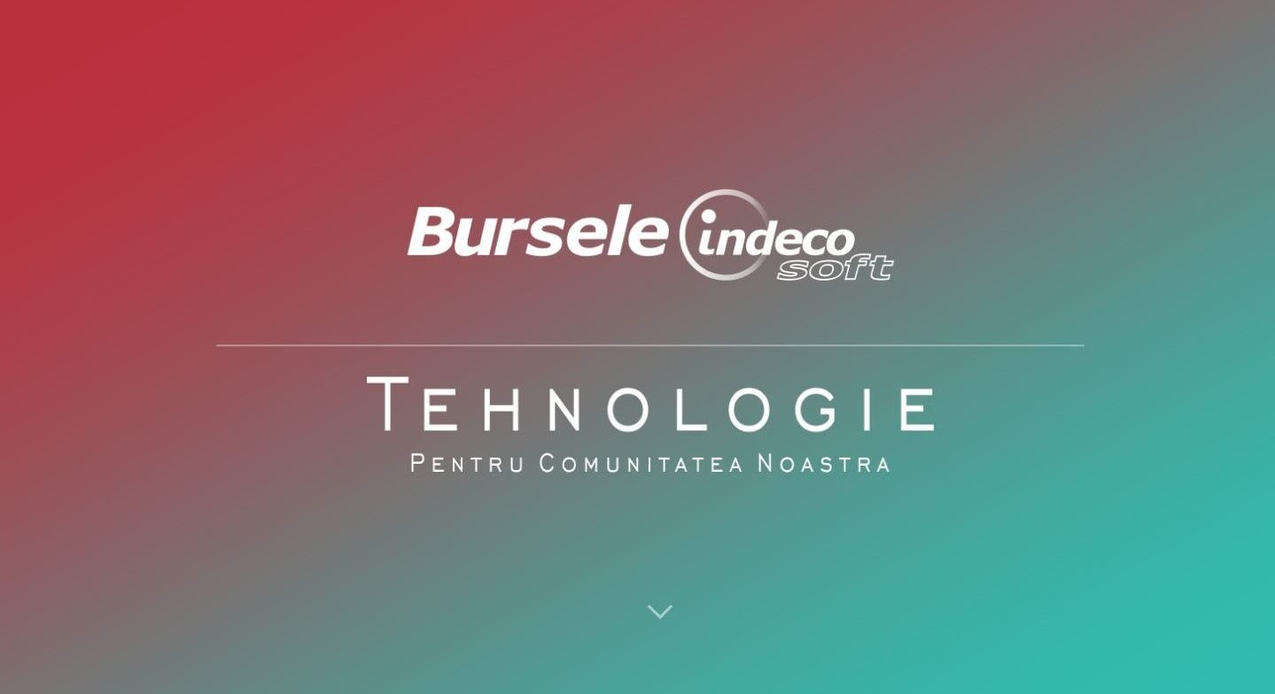 Bursele Indeco Soft